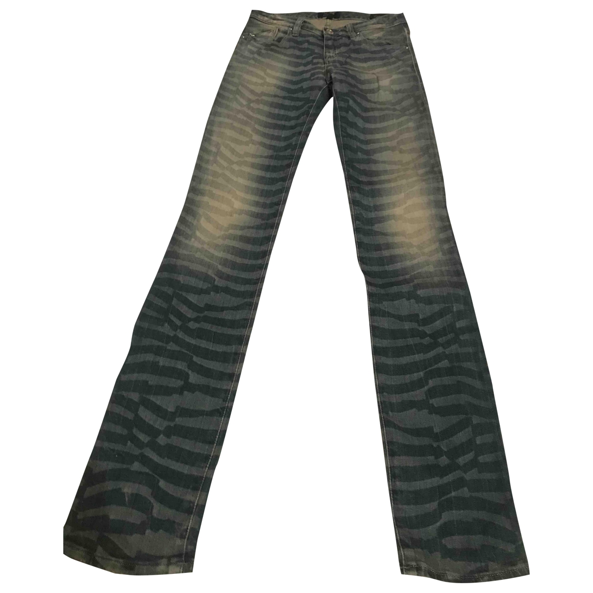 Vaquero pitillo Armani Jeans