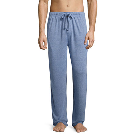 Van Heusen Knit Pajama Pants - Men's, X-large , Blue