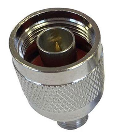 RF Solutions Straight 50Ω RF Adapter Plug Socket