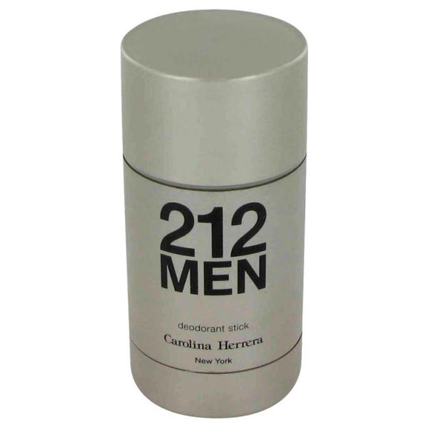 212 Men - Carolina Herrera desodorante en stick 75 ML