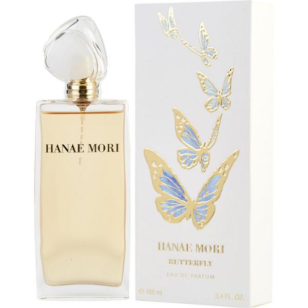 Hanae Mori Papillon Bleu - Hanae Mori Eau de parfum 100 ML