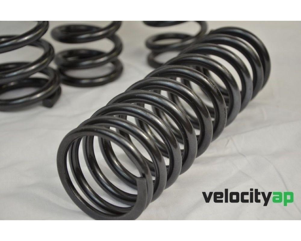 VelocityAP VEL-AMV8SPRINGS-SP Progressive Taper Sport Lowering Springs w/ Sportpack Suspension Aston Martin V8 Vantage