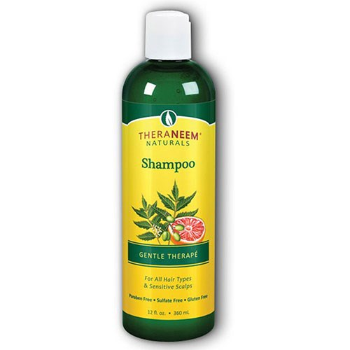 Gentle Therape Shampoo Grapefruit 12 oz by Organix South