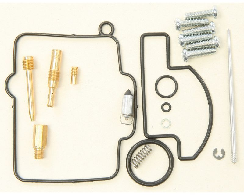 All Balls 26-1135 Carburetor Rebuild Kit Kawasaki Kx250 2004