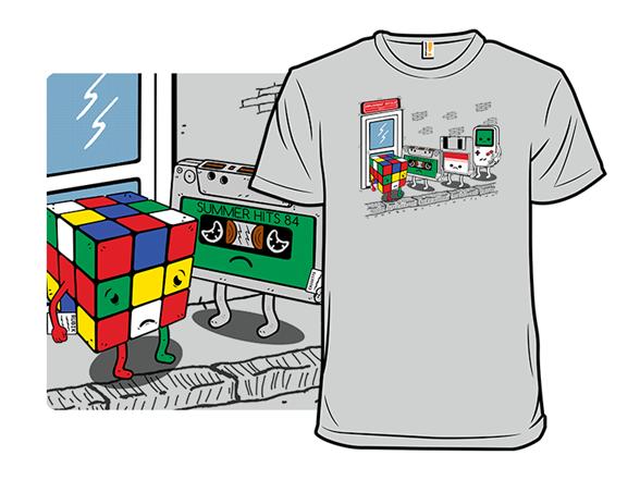 Employment Office T Shirt