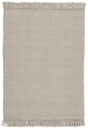 Mariano Collection R404692 5 X 7 Rug with No Pile  Marbled Effect and Rug Pad Recommended in