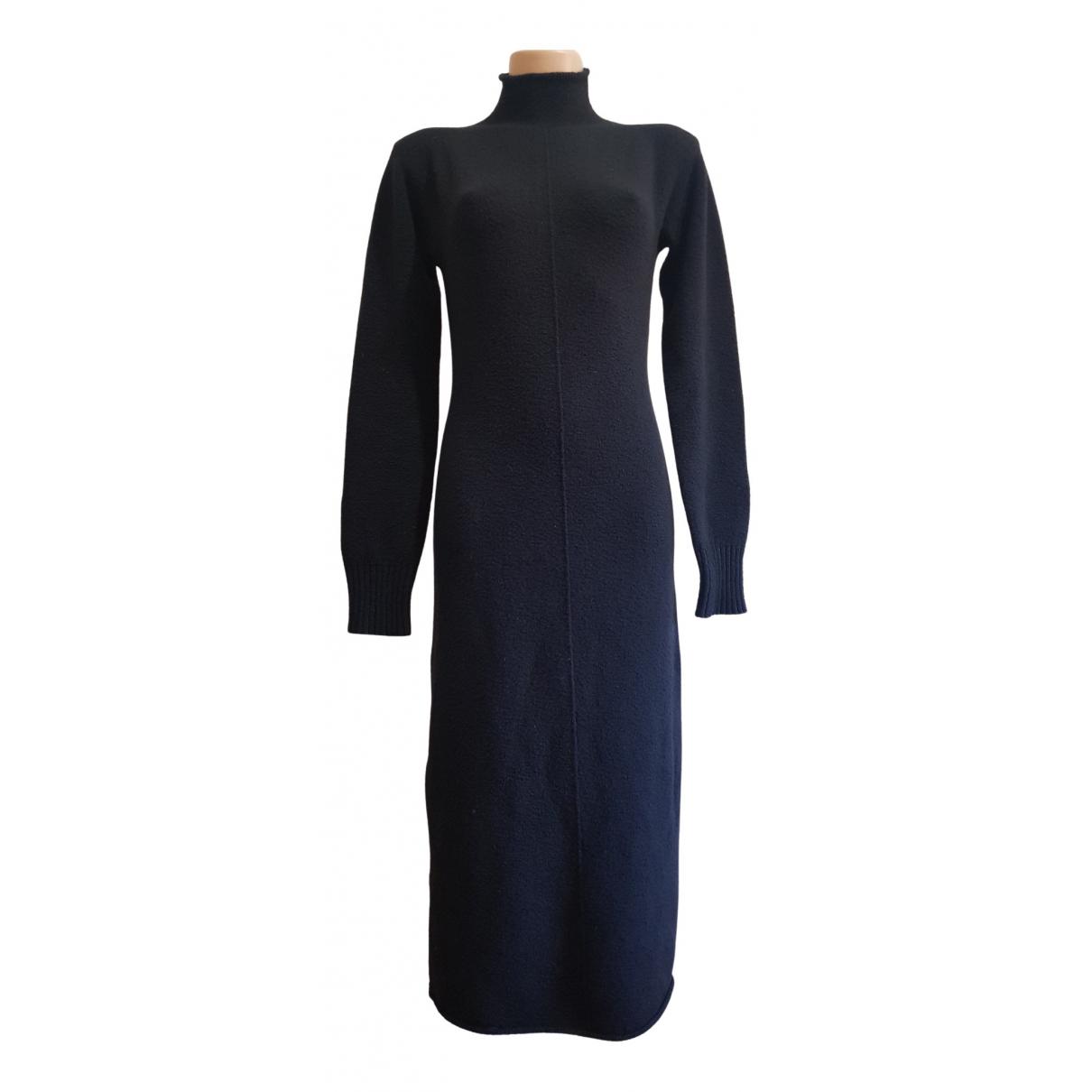 Maxi vestido de Lana Celine