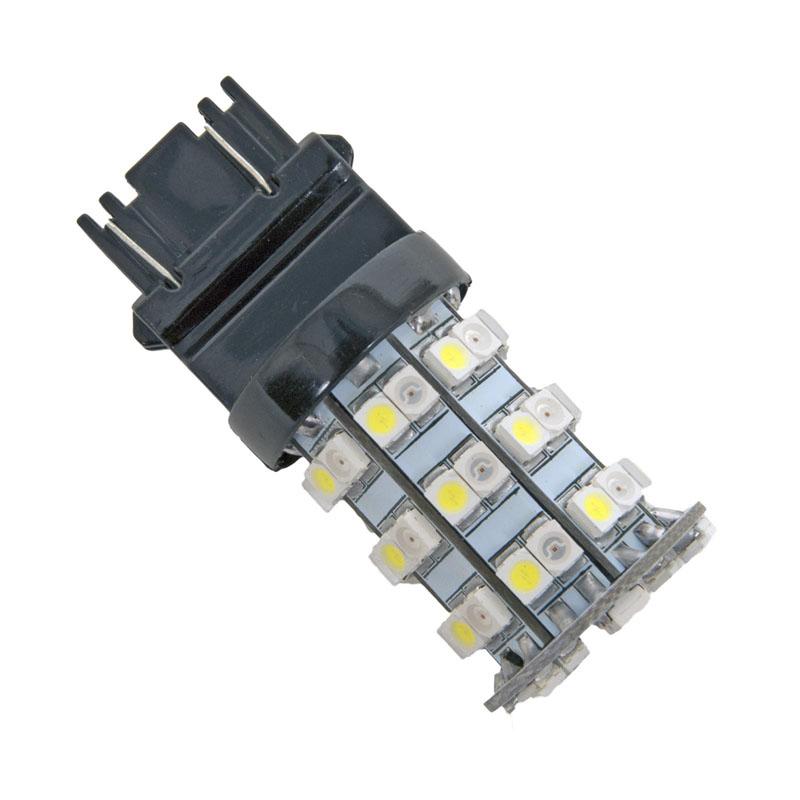 Oracle Lighting 5014-005 ORACLE 3157 64 LED Switchback Bulb (SIngle)