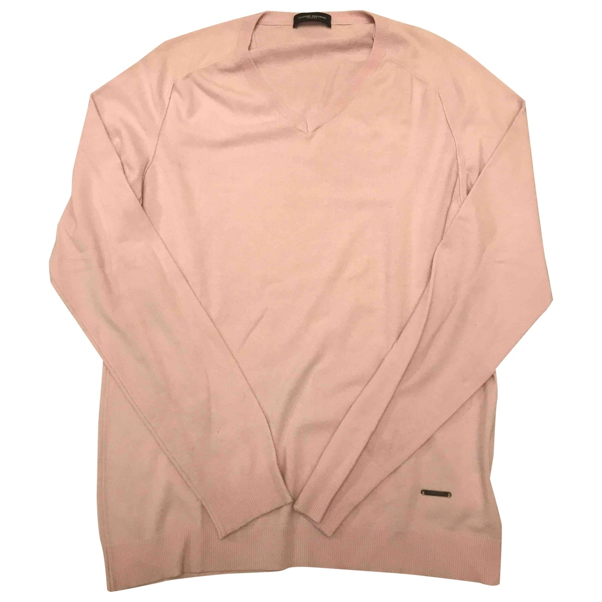 Costume National - Pulls.Gilets.Sweats   pour homme - rose