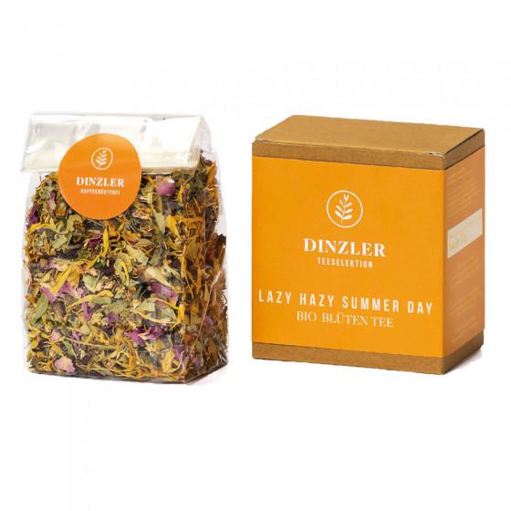 "Tee Dinzler Kaffeerosterei ""Lazy Hazy Summer Day"", 50 g"