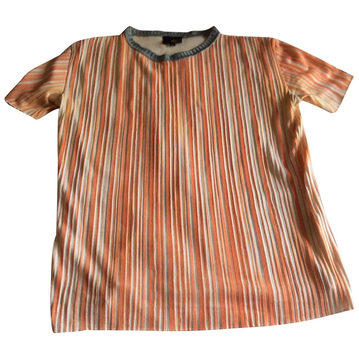 Just Cavalli - Top   pour femme - orange