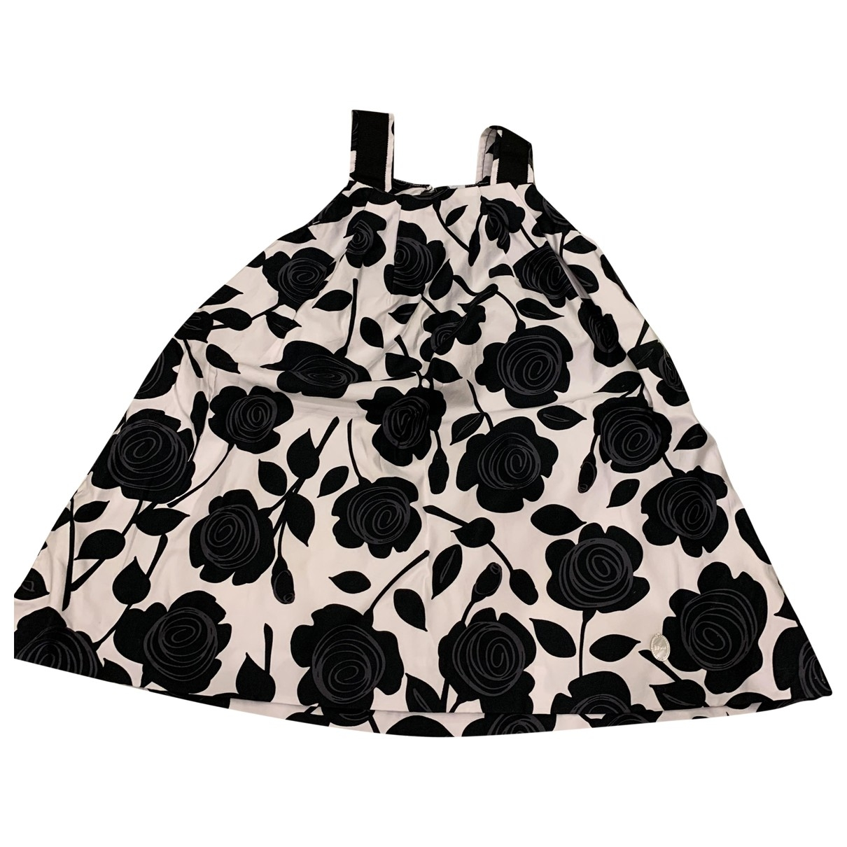 Dior \N Multicolour Cotton dress for Kids 3 years - up to 98cm FR