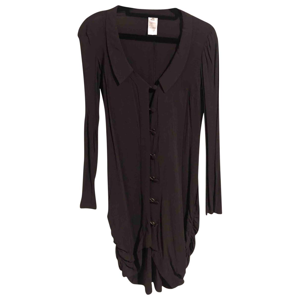 Patrizia Pepe \N Black dress for Women 40 IT
