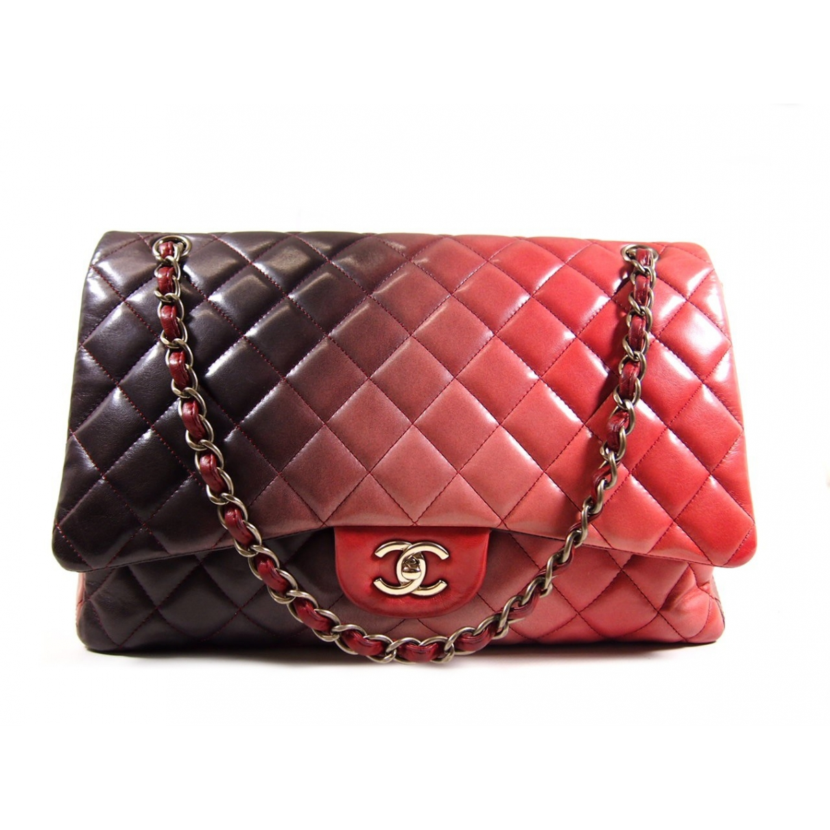 Chanel 2.55 Leather handbag for Women \N