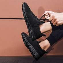 Zapatos deportivos para hombre Lazada Liso