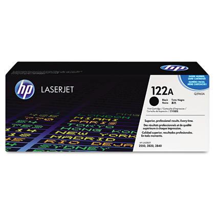 HP Q3960A cartouche de toner originale noire