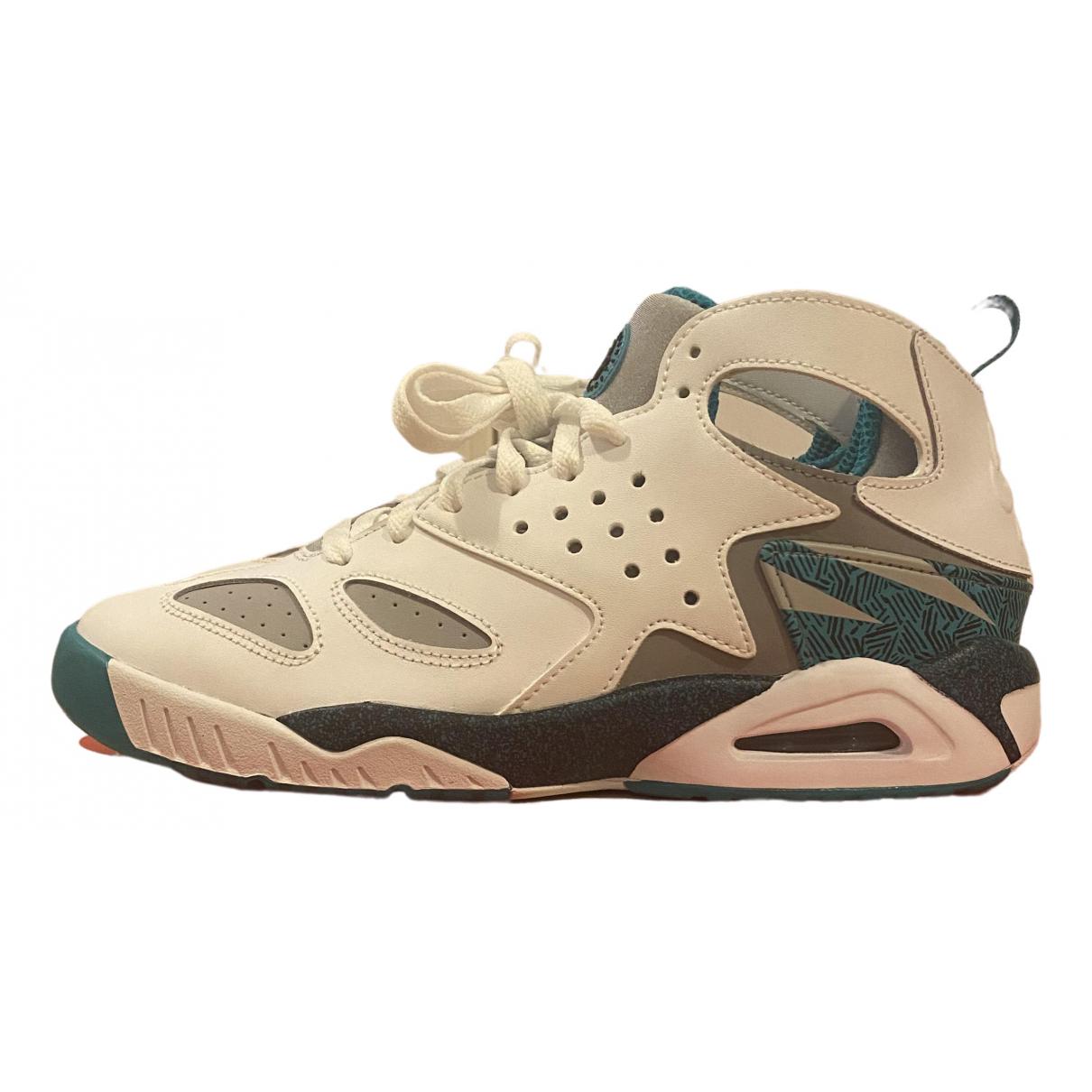Nike Huarache Sneakers in Leder