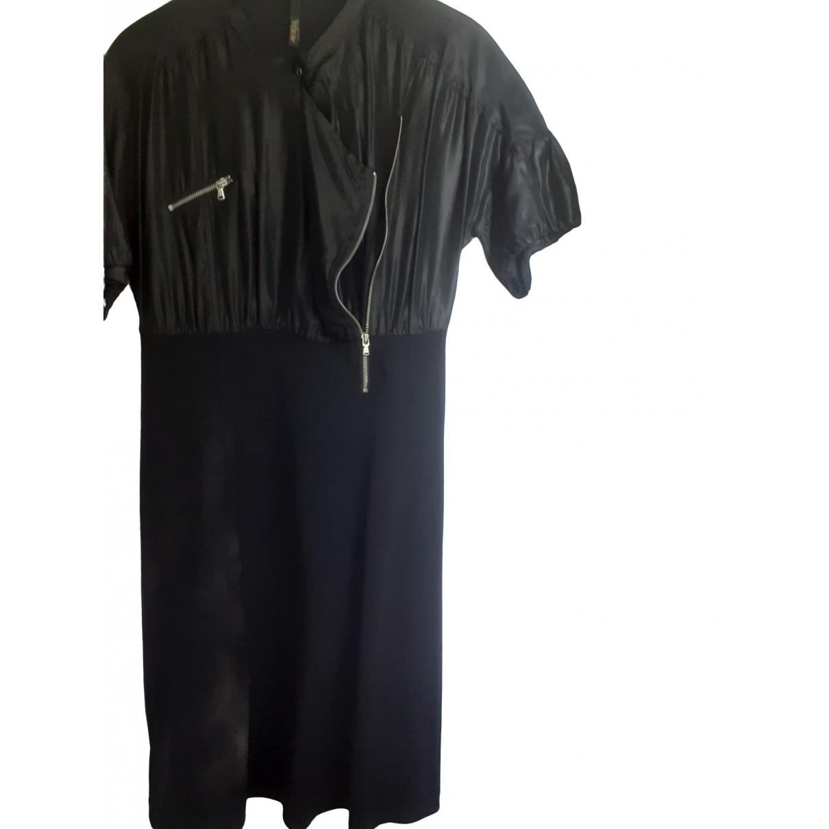 Vestido de Seda Absolu