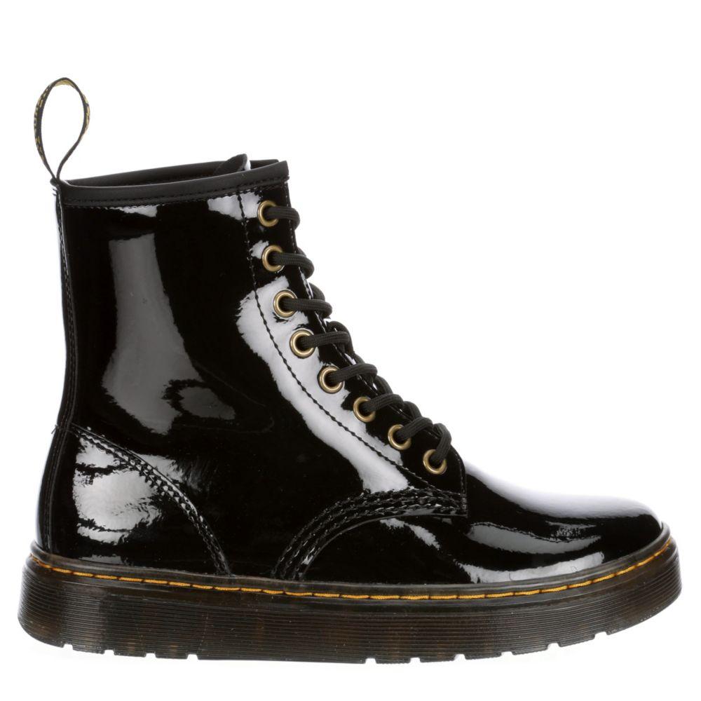 Dr.martens Womens Zavala Combat Boot Boots