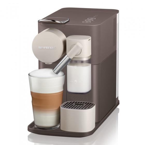 "Kaffeemaschine Nespresso ""Lattissima One Brown"""