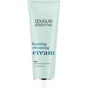 Douglas Collection Douglas Essential Reinigung Face Foaming Cleansing Cream 150 ml