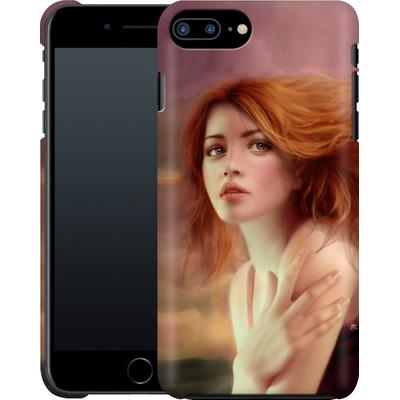 Apple iPhone 8 Plus Smartphone Huelle - Melanie Delon - Hope von TATE and CO
