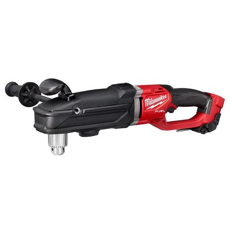 Milwaukee M18 Fuel™ Super Hawg™ 1/2 in. Right Angle Drill - Bare Tool