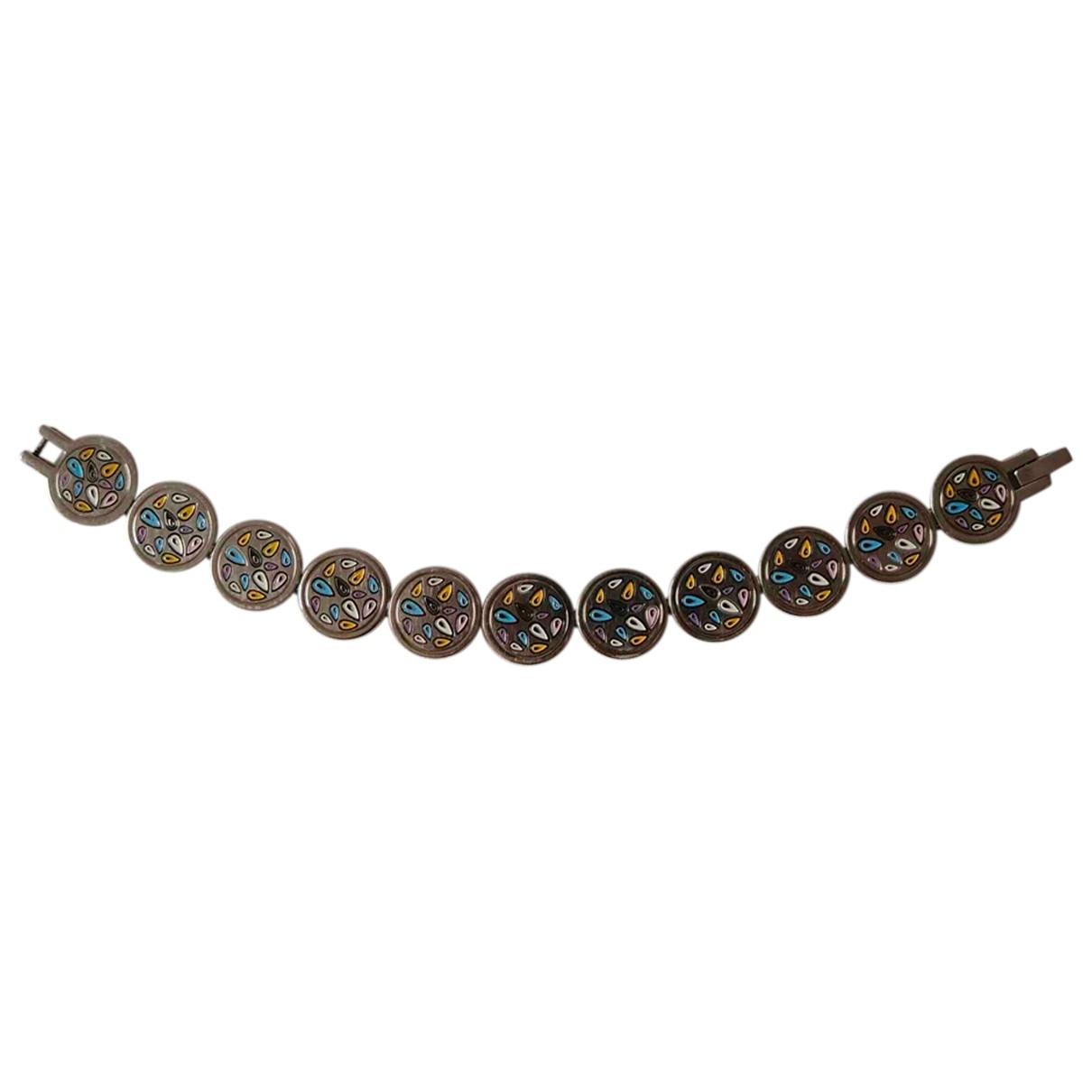 Swatch - Bracelet   pour femme en acier - argente