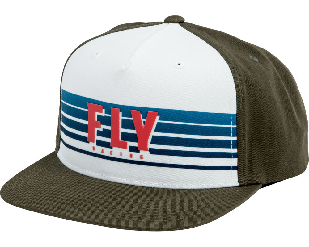 Fly Racing 351-0970Y Kinetic Hat