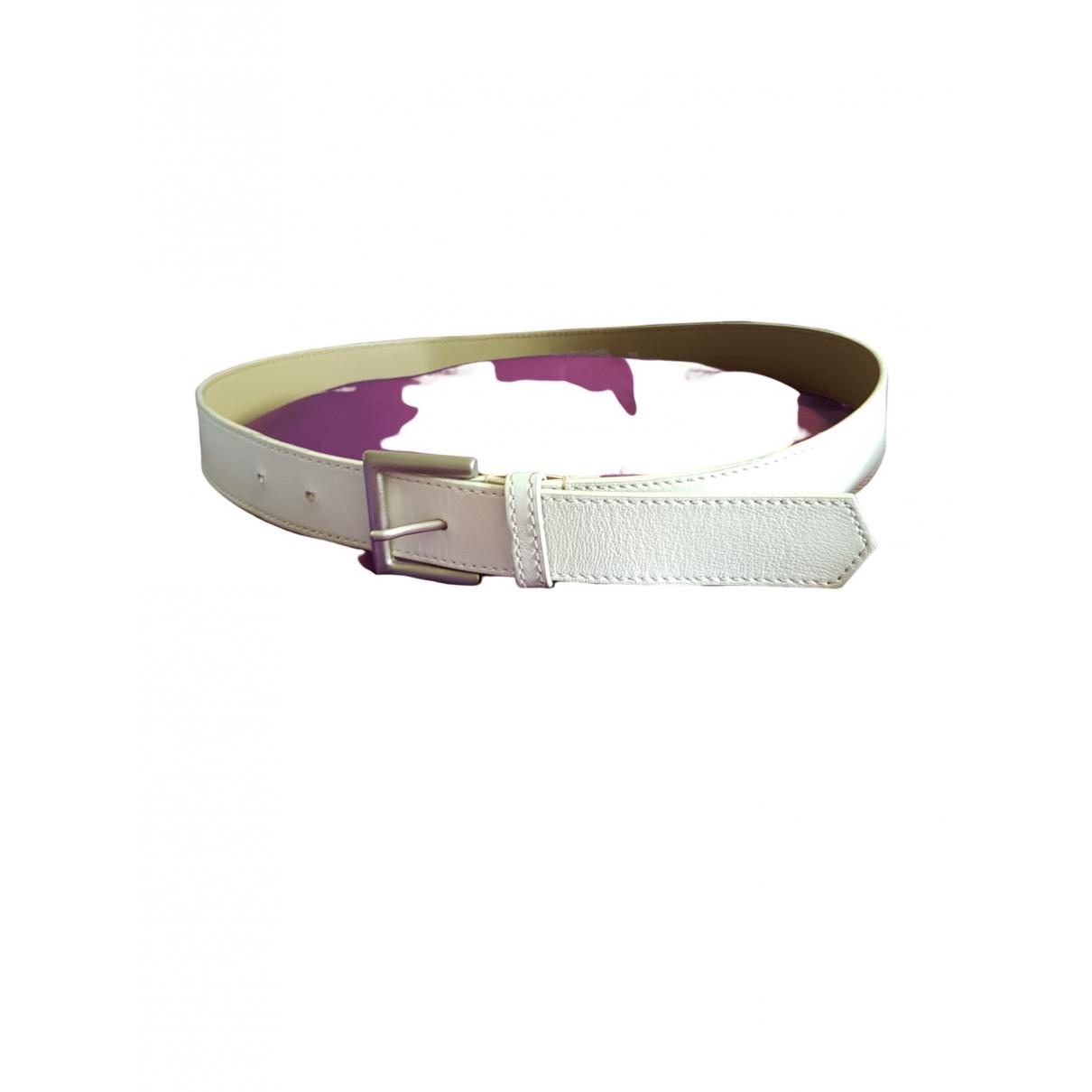 Cinturon de Cuero Gerard Darel
