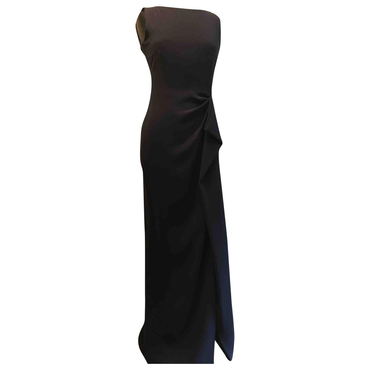 Carolina Herrera \N Blue dress for Women 4 UK