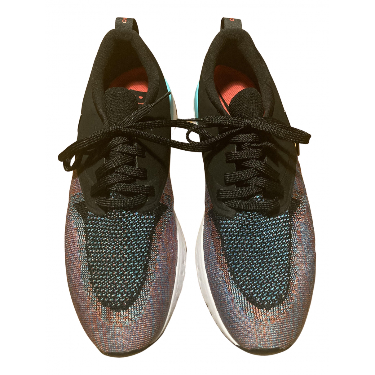 Nike - Baskets   pour femme - multicolore