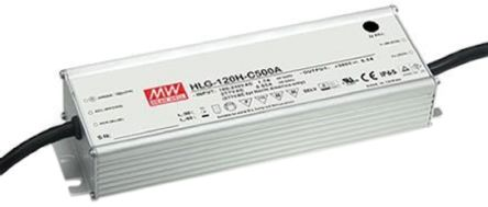 Mean Well Constant Current LED Driver 155.4W 74 → 148V