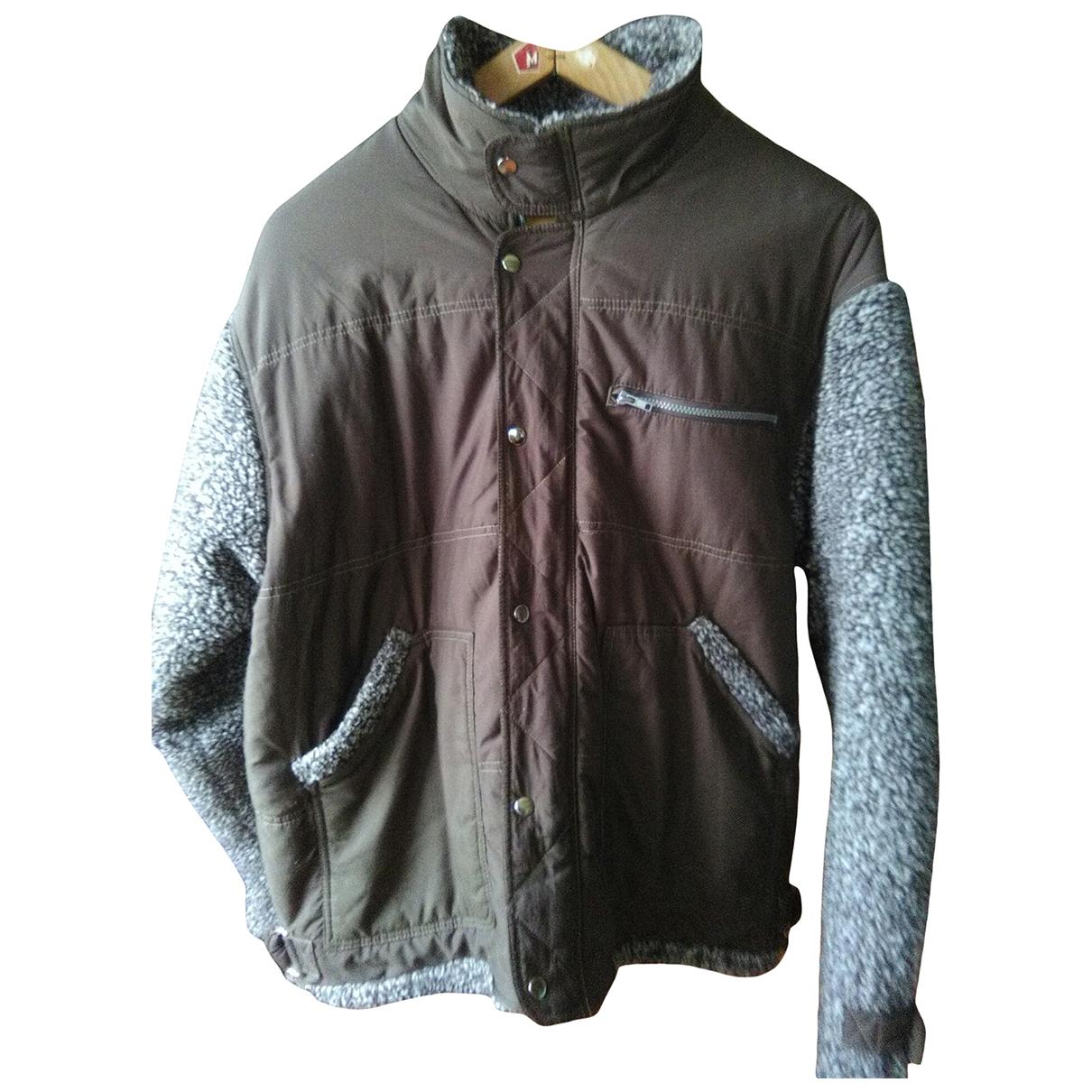 The Great \N Brown jacket  for Men XL International