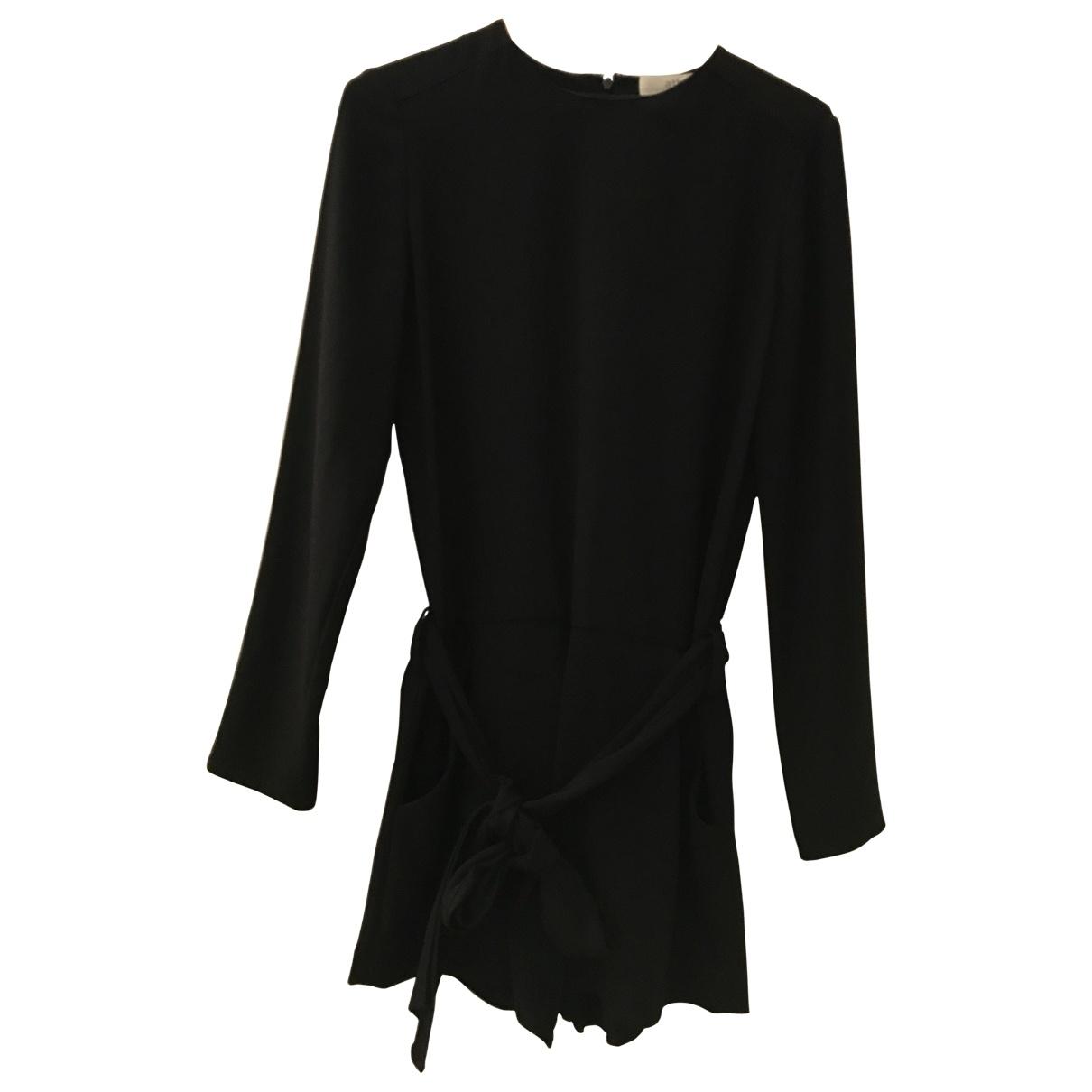 Vanessa Bruno Athe \N Black jumpsuit for Women 36 IT