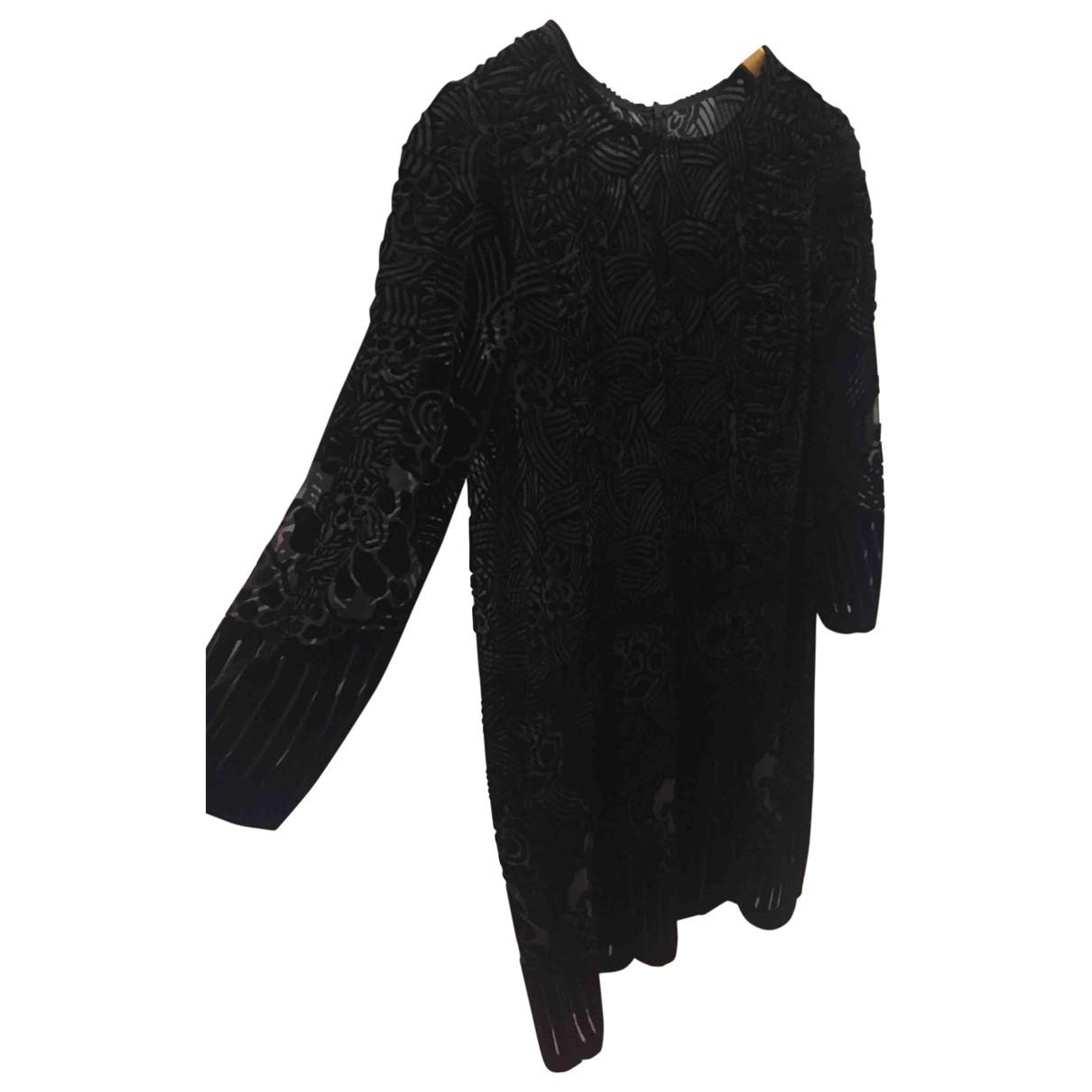 Anna Sui \N Black dress for Women 2 US