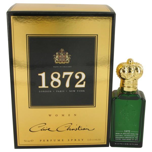 1872 - Clive Christian Perfume en espray 50 ml