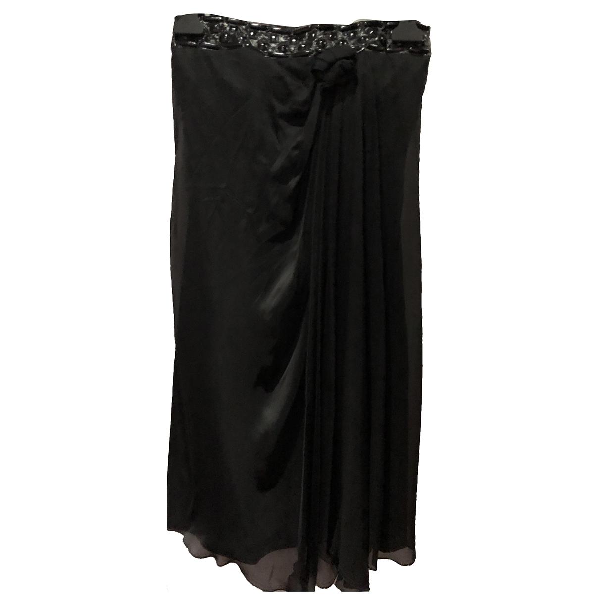 Mini vestido de Seda Philosophy Di Alberta Ferretti