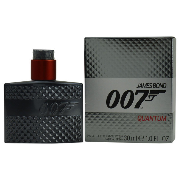 007 Quantum - James Bond Eau de toilette en espray 30 ml