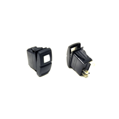 Painless Wiring LED Rocker Switch (On/Off) - 57051