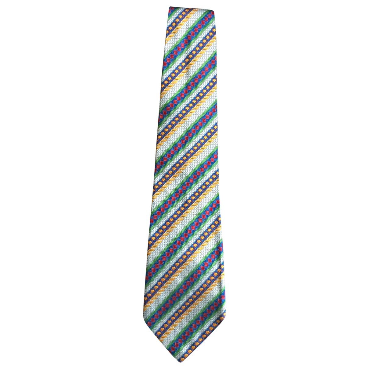 Missoni \N Silk Ties for Men \N