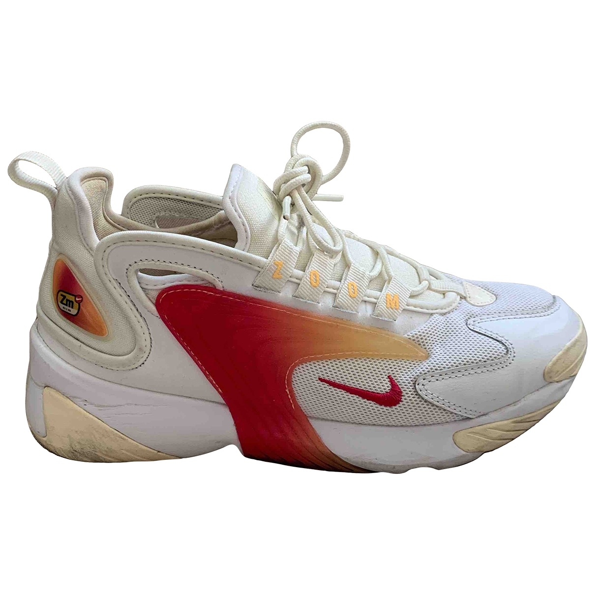 Deportivas Zoom de Lona Nike