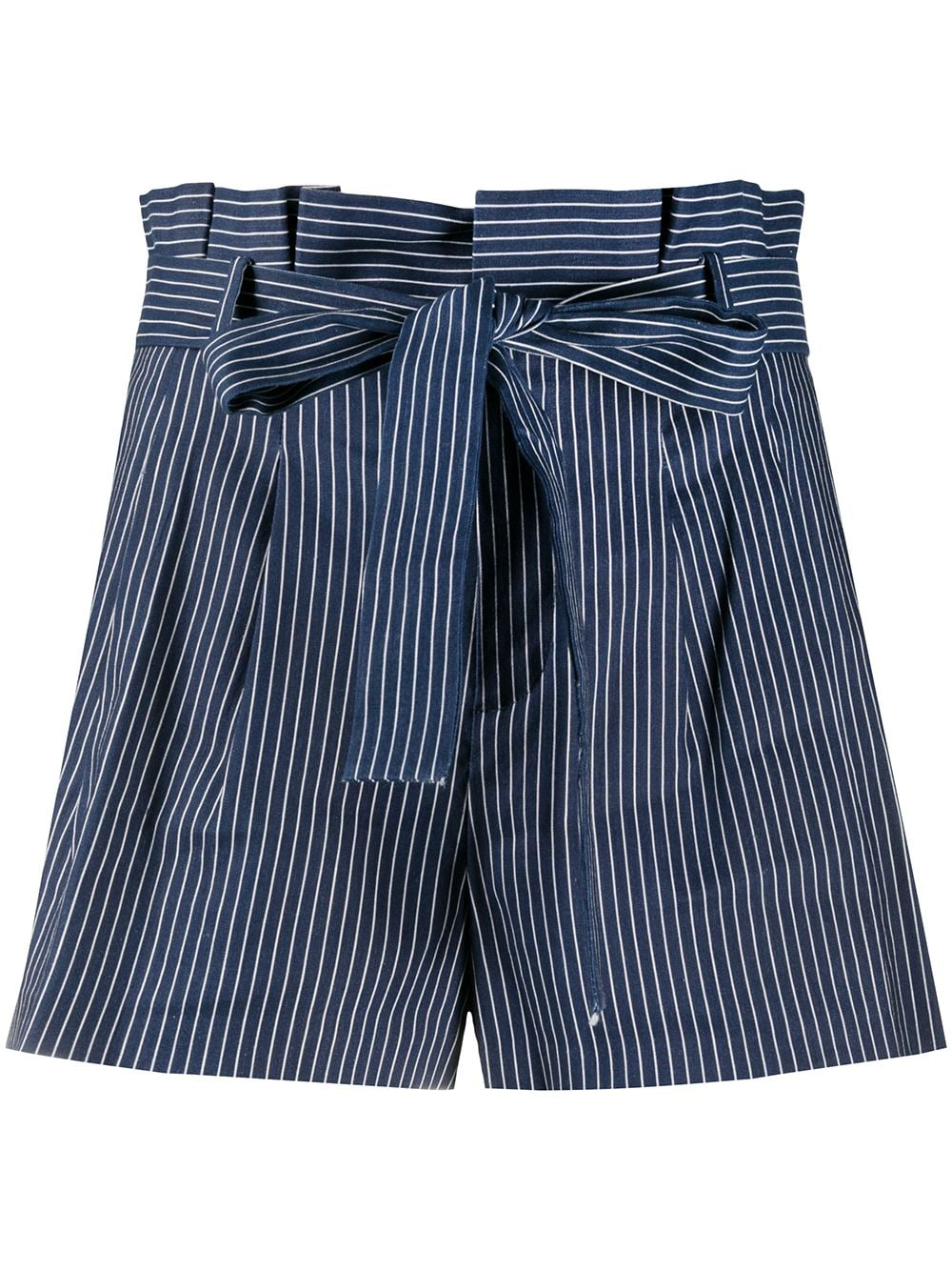 Laurine Linen Shorts