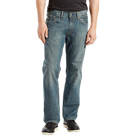 Levi's 559 Relaxed Straight Jeans - Big & Tall, 48 29, Blue