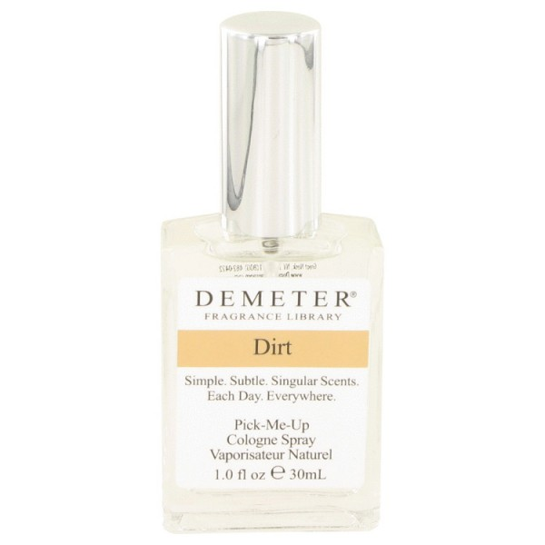 Dirt - Demeter Eau de Cologne Spray 30 ML