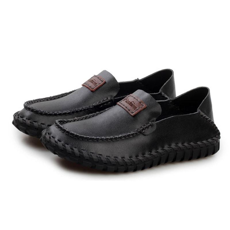 Ericdress Office Slip on Men's Loafers