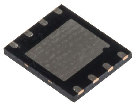 Microchip 25AA1024-I/MF, 1Mbit Serial EEPROM Memory, 250ns 8-Pin DFN-S EP SPI