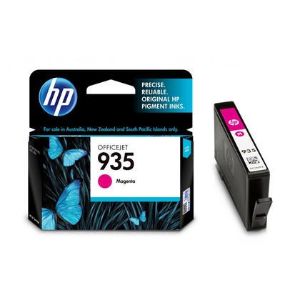 HP 935 C2P21AN Original Magenta Ink Cartridge