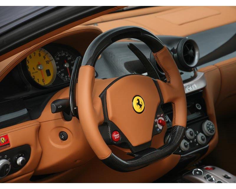 Novitec F1 599 07 Power Optimized ECU's Ferrari F599 06-12