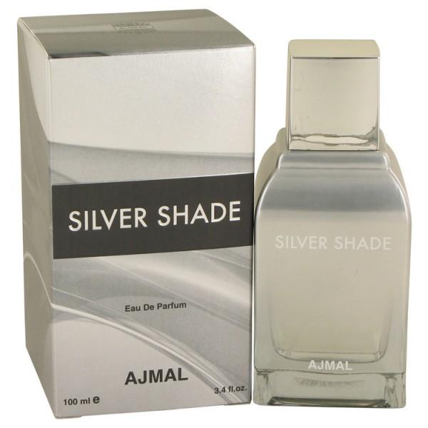 Silver Shade - Ajmal Eau de Parfum Spray 100 ml